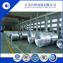 8030 EC Grade Aluminium Alloy Conductor Wire Rod