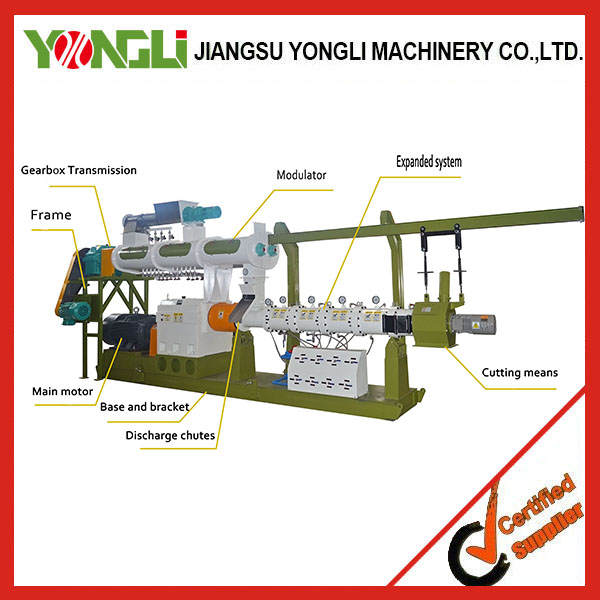 Technical excellent floating fish fillet machinery