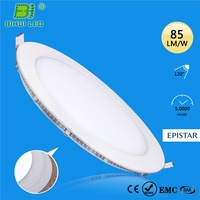 Good quality energy conservation 18 watt led panel lamp rohs 1201