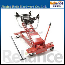 1.5 T Air Hydraulic Transmission Jack, Repair Tool For Truck