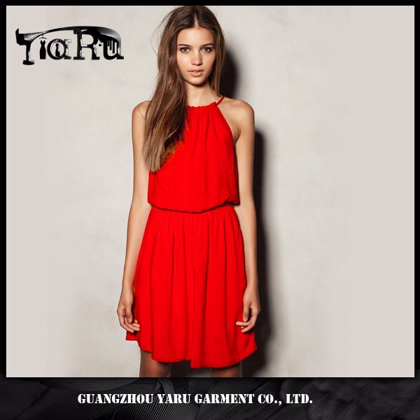 Casual clothes women dresses cotton apparel women ladies fashion garment clothing wholesale supplier casual dress
