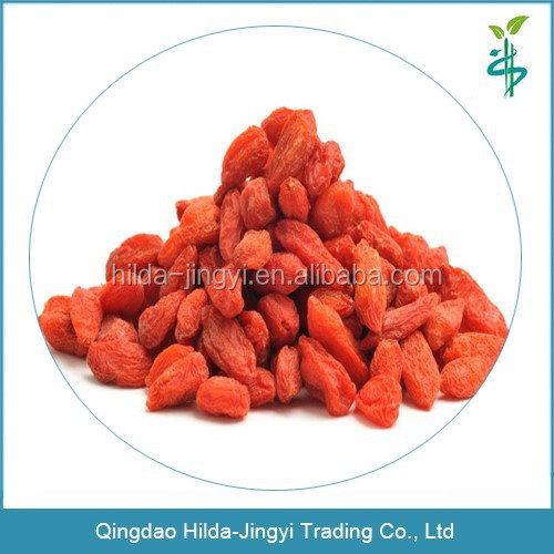 380grains/50g dried ningxia goji berry