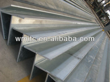 Australia Welded Steel T Bar