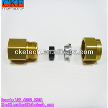 provide precision CNC machining aluminum parts with good quality&best price