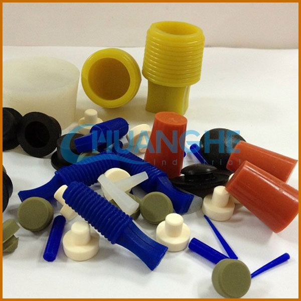 China manufacturer plastic pipe end cap plug