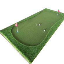 golf putting mat golf putting green golf swing trainer