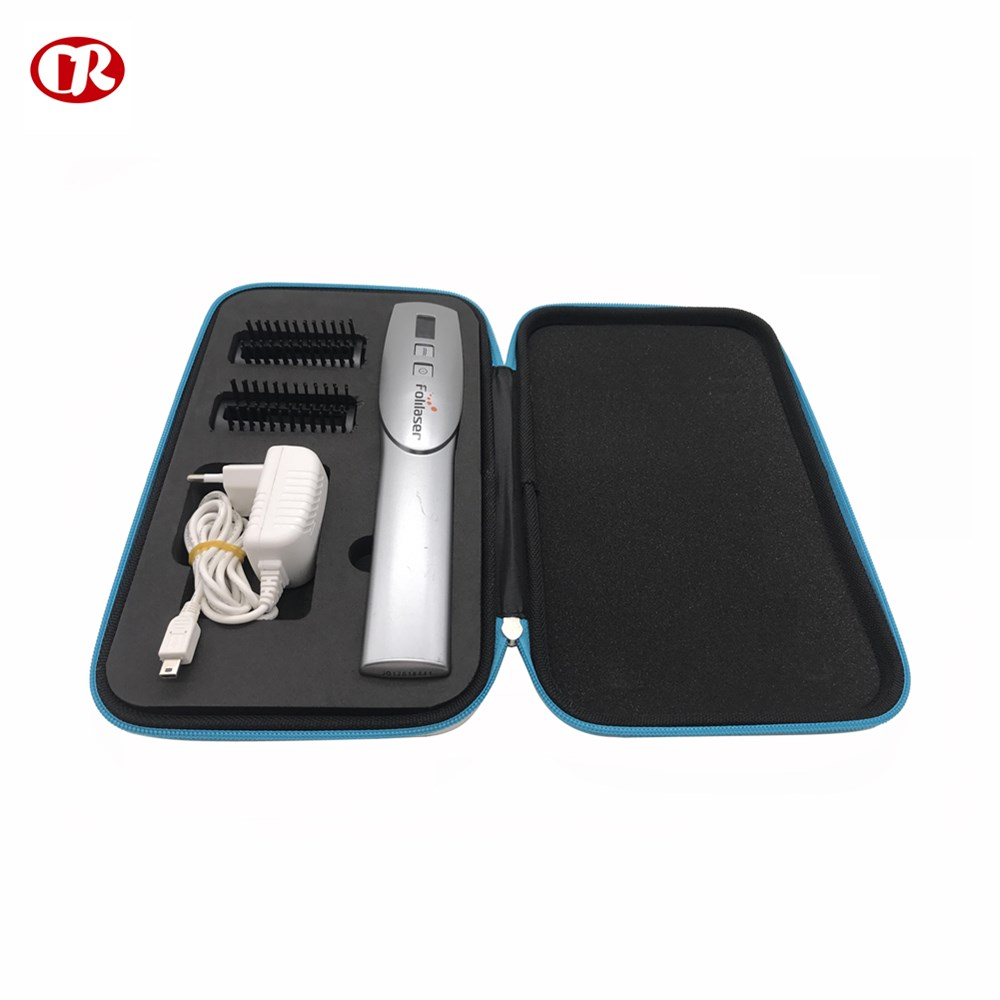 Factory direct sales custom eva portable bag electrical tool storage case