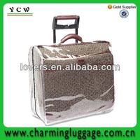 China manufacturer plastic luggage wheel cover suitcase covers