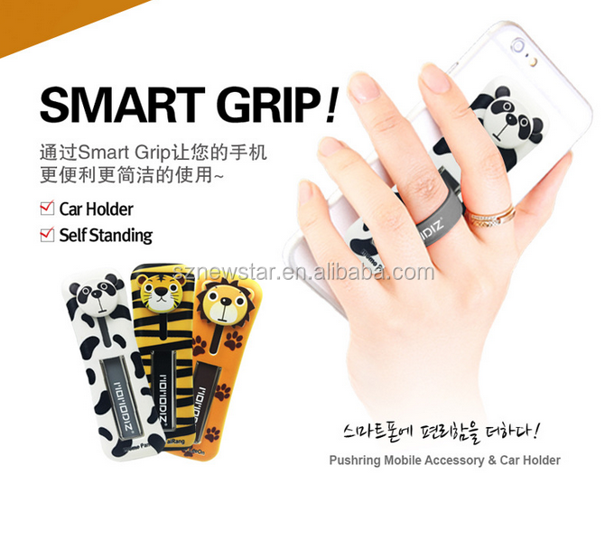 Newstar Sticky Finger phone holder