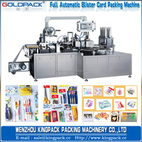 Sale Automatic Paper And Plastic Wrapping