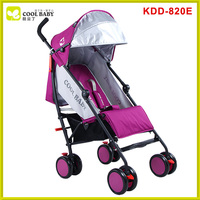 New Light weight Baby Buggy Anti-UV Canopy Umbrella Baby Stroller