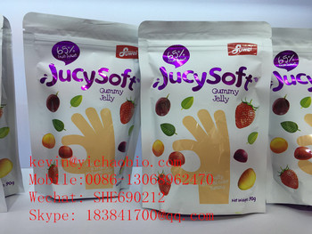 Juicy soft
