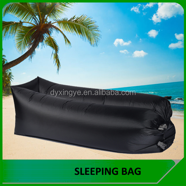 Nylon Banana Air Sleeping bag