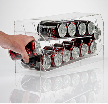 Drinks Can Dispenser