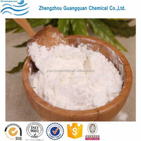 Industrial grade corn starch pellets