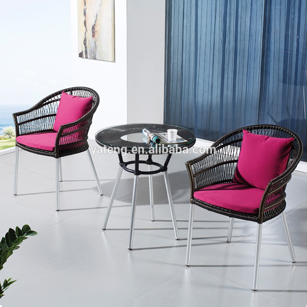 durable artificial rattan garden furniture outdoor patio furniture set
