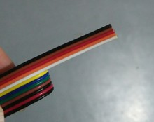 Customize 16 pin flat ribbon cable