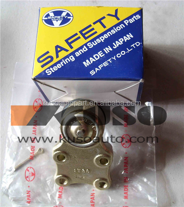 SAFETY brand upper ball joint / lower ball joint for TFR PICK UP Small car OEM,8-94459464-3 /8-94459465-3 high quality