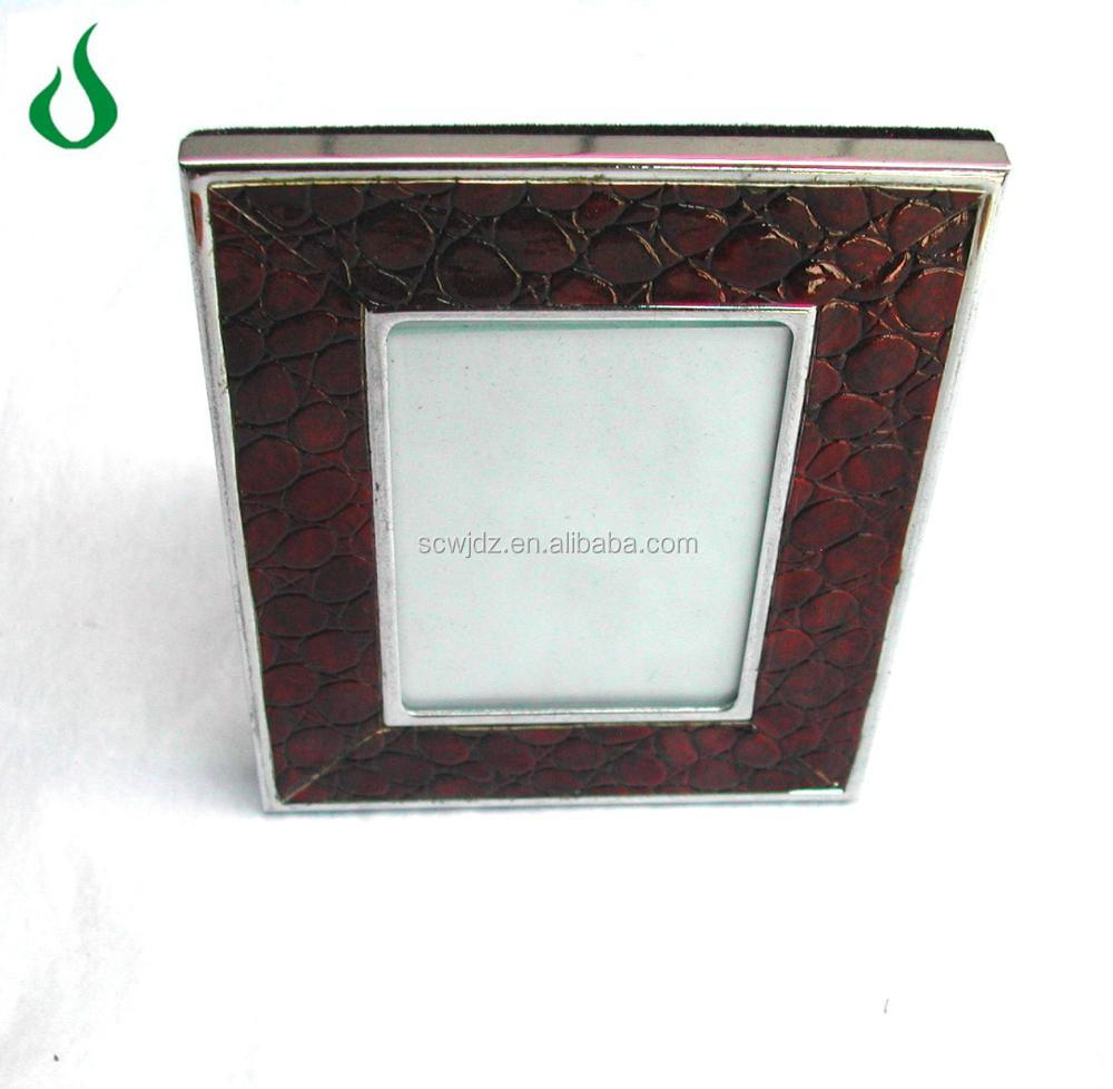 The home bedroom with adornment is high quality photograph frame
