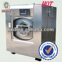 full-automatic commercial laundry washing machines