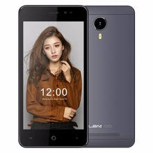4G Android Smartphone Mobile Phone LEAGOO Z5 Lte 5.0 inch 1+8GB MTK6735WM Quad Core 1.0GHz