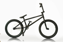 >>>all new design rocker freestyle mini BMX stunt bike/