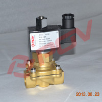 good quality direct acting 24v solenoid air valve