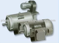 YLJ, JLJ series of three-phase asynchronous motor torque