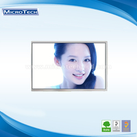 Professional Portable 10 inch tft lcd car tv monitor