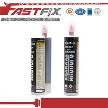 rod fixing adhesive pu foam product polyurethane adhesive cor construction joints