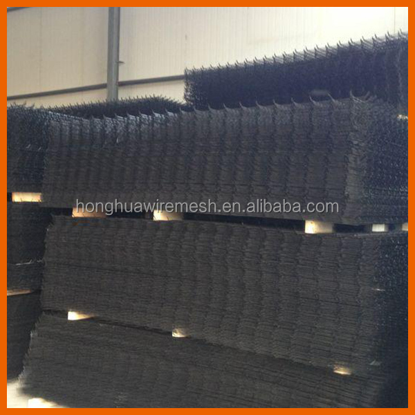 welded mesh blank annealed iron Pvc Coated Welded Wire Mesh