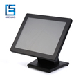 High quality 15 inch tablet pos terminal with Intel J1900 processor for sale