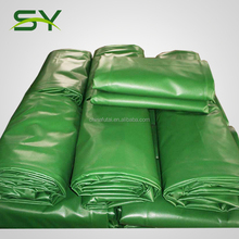 1000d Fireproof PVC Coated Fabric Tarpaulin