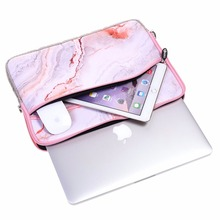Wholesale neoprene water resistance laptop sleeve cover 13 15 inches