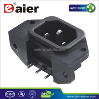 KET-3019 3 pin socket socket outlet