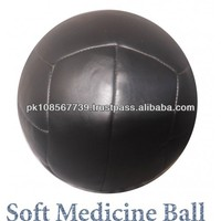 High Quality Soft Medicine Ball / Medicine Ball / GYM Medicine Ball