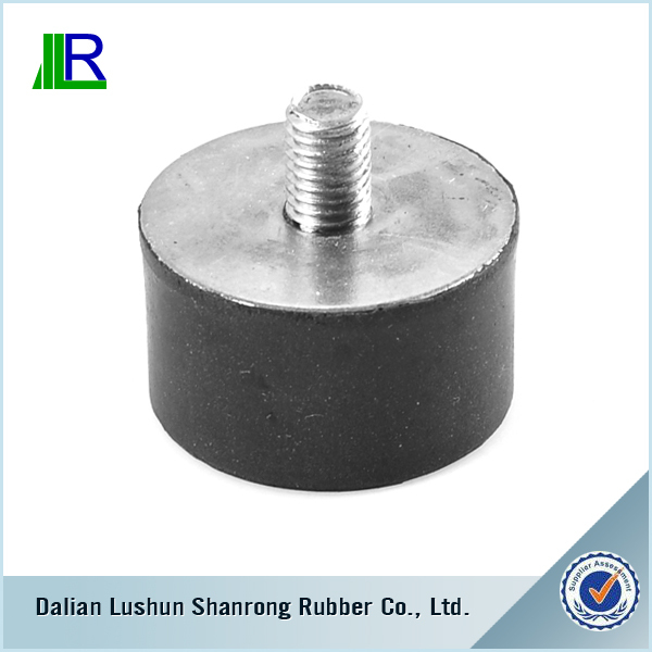 Rubber Wheel Stopper