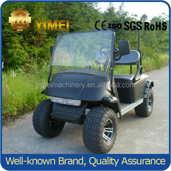 cheap single seat custom golf cart body kits