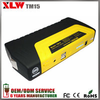 Starting Device for Auto 12v Lithium Car Battery Jump Starter