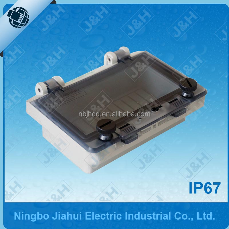 IP67 Transparent Contact Protection Window Hood,Window Hood Electric Waterproof Plastic Box JHWD-06