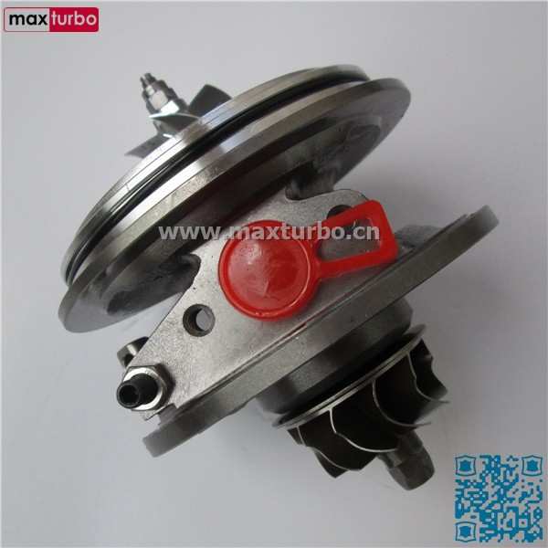BV43 Turbo CHRA 5303-970-0205 / 53039700205 / 5303-988-0205 / 53039880205 Turbocharger Cartridge / Turbo Core