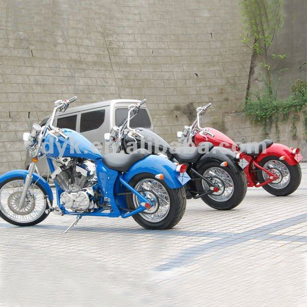 Chopper Bike 250cc