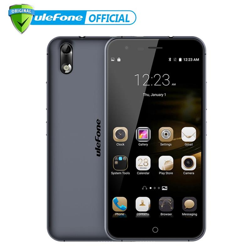 China New Innovative Product Other Mobile Phone 2GB RAM 16GB ROM MT6737 8MP Ulefone U008 pro