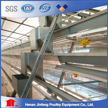 High Quality Hot sale Automatic Layer Chicken Cages