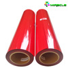 High washing resistance korea heat transfer vinyl for clothing
