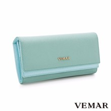 2017 Large Size Latest Design Ladies Purse For Women