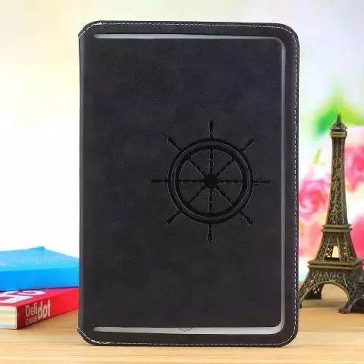 Luxury Smart Flip Leather Case for Apple Ipad Mini Tablet Cover