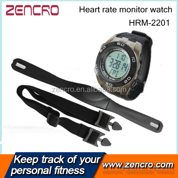 Sport Fitness product Smart Heart Rate Monitor Watch