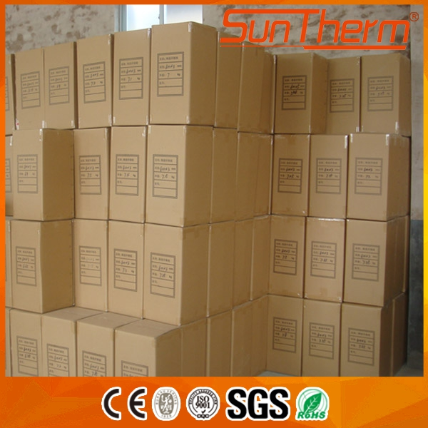 First class security fiber papers thermal insulation paper
