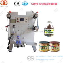 Automatic High Speed Round Bottle Labeling Machine Price on Sale with Stainless Steel